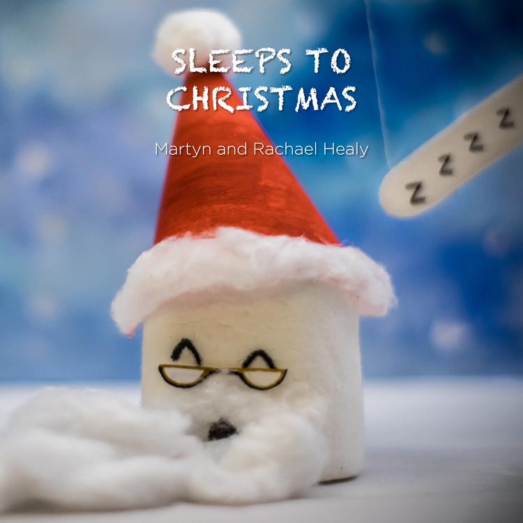 christmascoversantazzz_chalk