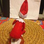Elf on the Shelf Mischief