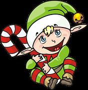 Elf on the Shelf.