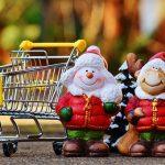 The Christmas Food Shop