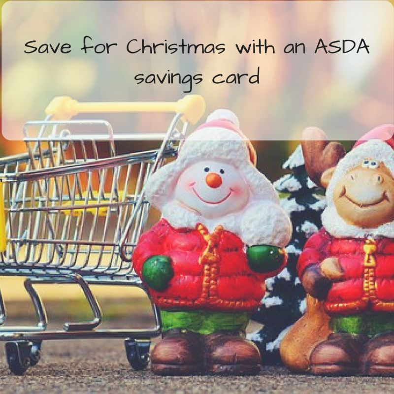 Christmas Savings with ASDA