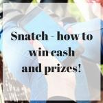 Snatch – The App