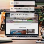 Bidvine: An effective way to get the job done