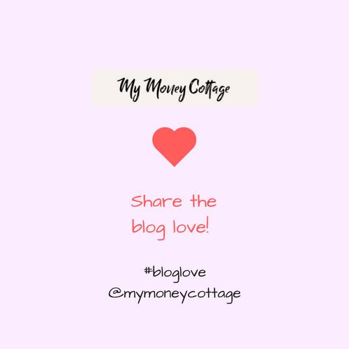 Blog Love #4