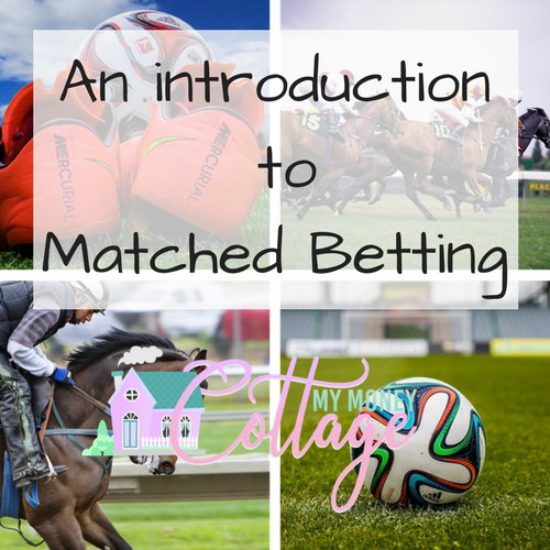 An Introduction to Matched Betting – Email Course