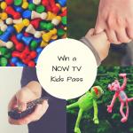 Win a 3 Month NOW TV Kids Pass