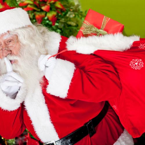 Secret Santa gifts under £5