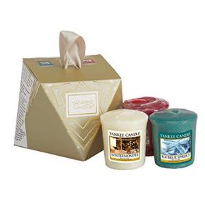 Yankee candle secret Santa gift under £5