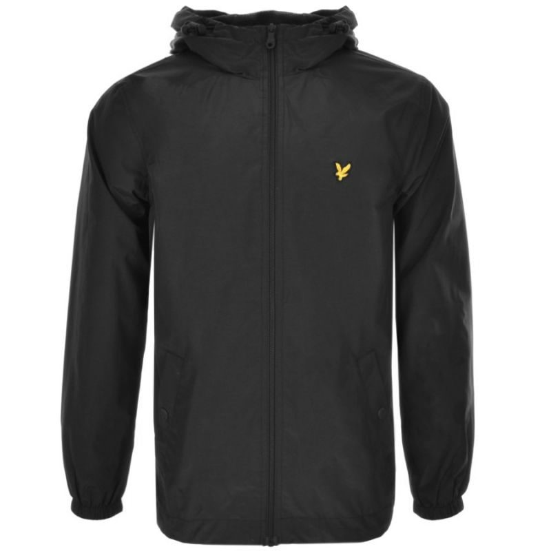 Lyle & Scott Hooded Windbreaker Jacket