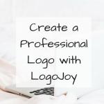 Create a Professional Logo with LogoJoy