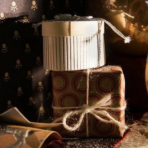 Save time Christmas