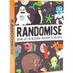 Randomise Game Giveaway!