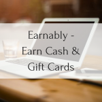 Earnably – Earn Cash & Gift Cards