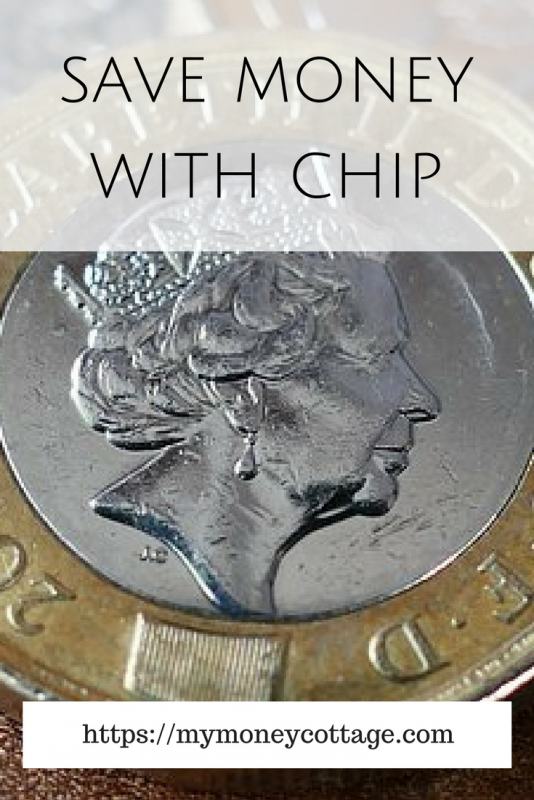 Save Money with Chip