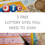 5 Free Lottery Sites you NEED to Join