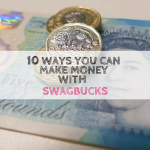 10 Ways you can make money with Swagbucks