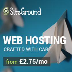 High speed hosting