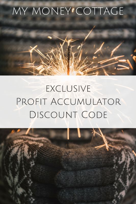 Exclusive Profit Accumulator Discount Code