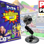 Win a Zu3D Animation Kit worth £49.96