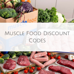 Muscle Food Discount Codes